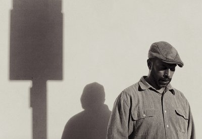 Theo Parrish, the list