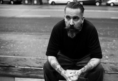 Andrew Weatherall: Loaded